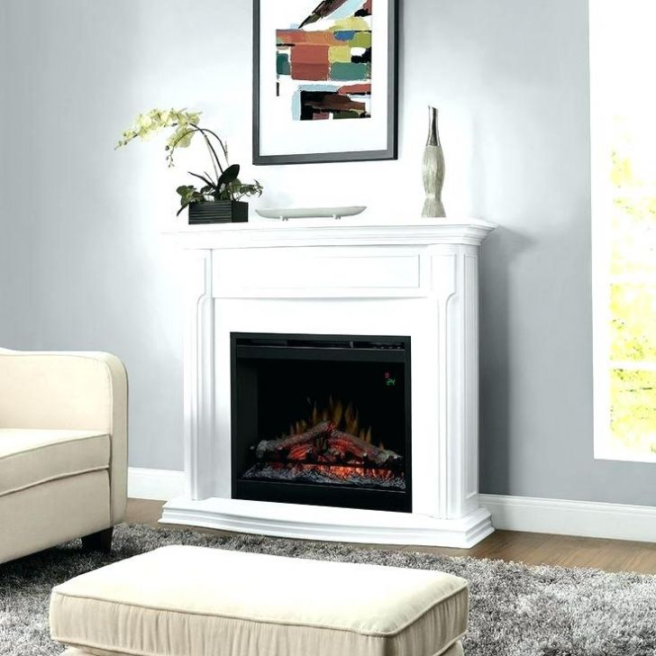 20 Fresh Black Corner Electric Fireplace