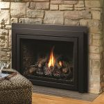 Corner Gas Fireplace Ventless Schön Kingsman Idv43 Clean View Direct Vent Fireplace Insert