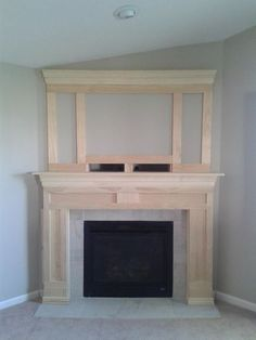 23 Lovely Do It Yourself Fireplace