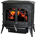Efficient Fireplace Schön Napoleon Wood Burning Stove Cast Iron 1600c Epa Efficient Clean