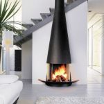 Extraordinaire Fireplace Einzigartig 90 Best Fireplaces Images On Pinterest Wood Burning Stoves Fire