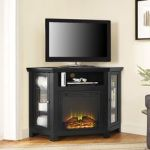 Extraordinaire Fireplace Inspirierend Amazon Com Real Flame Hawthorne Electric Fireplace Tv Stand In