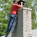 Fireplace Chimney Cleaning Luxus 25 Best Chimney Service Images On Pinterest Cap Dagde Chimney