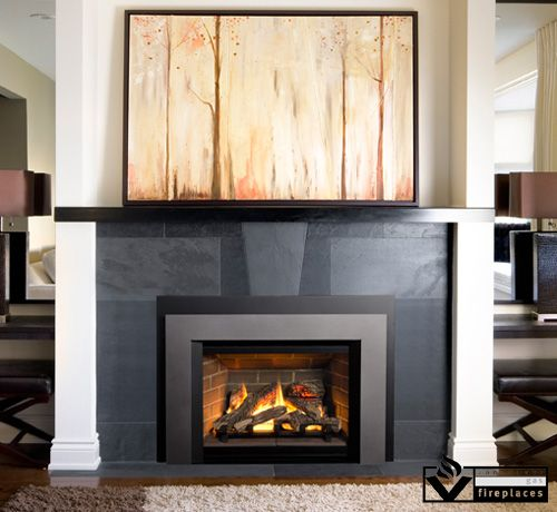 24 Luxury Fireplace Flute