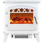 Fireplace Heaters at Home Depot Best Of 31 Best Electric Stoves Images On Pinterest Electric Range