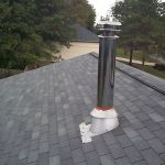 Fireplace Vent Pipe Luxus Aluminum Chimney Pipe Flashing Karenefoley Porch and Chimney Ever