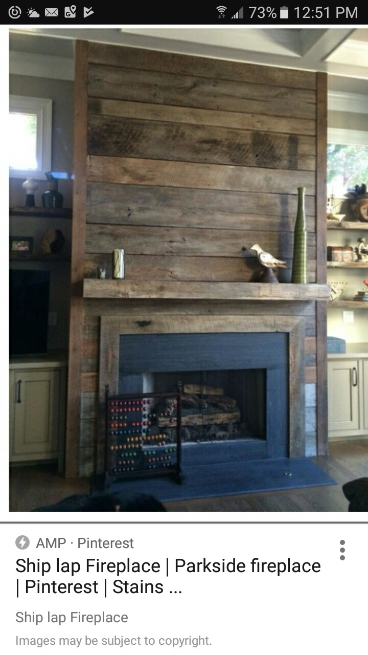 Pallet Fireplace Einzigartig Ship Lath Fireplace Fireplaces Pinterest Stove Fireplace