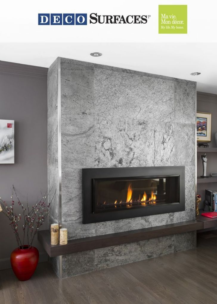 22 Awesome Propane Wall Fireplace Pics