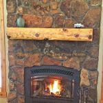 Rustic Fireplace Mantel Shelf Lates Mantle Shelves Fireplace Mantel Nobailout org