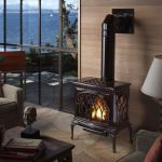 Standalone Fireplace Luxus Avalon Direct Vent Gas Stoves Cleveland Ohio Direct Vent Gas