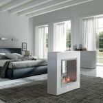 Standalone Fireplace Neu Modern Versatile Fireplaces Standing Fireplace Minimalist and