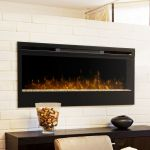 Wall Mounted Fireplace Electric Best Of Wall Mount Electric Fireplaces Linear Hanging Mounted Designs